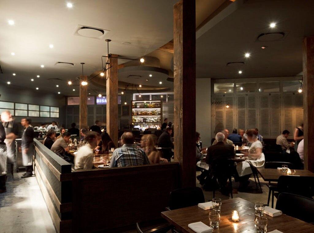 Ink Restaurant