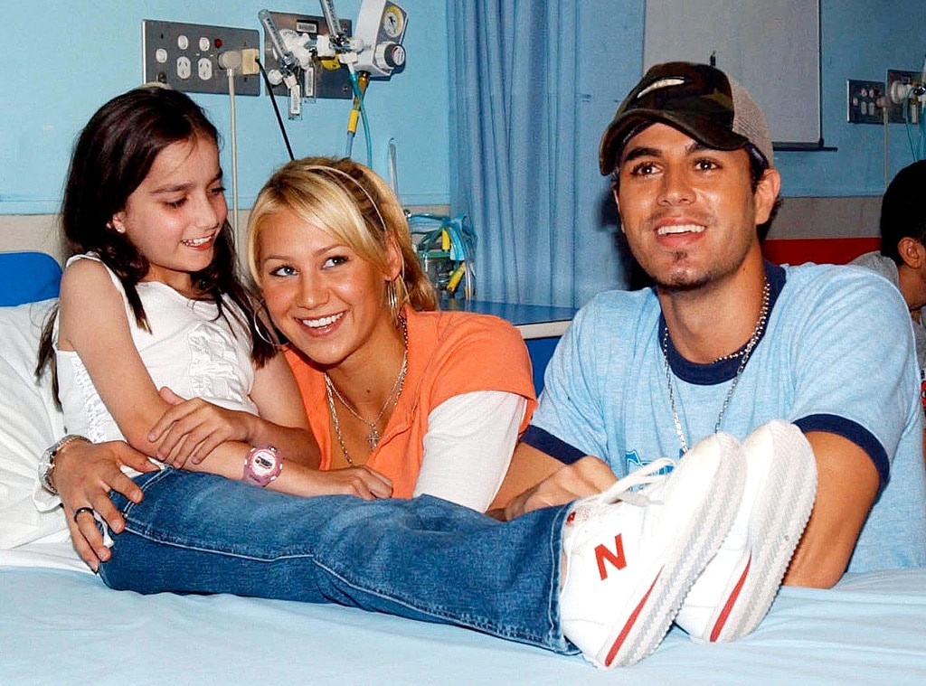 enrique iglesias children