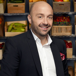 Joe Bastianich, MASTERCHEF