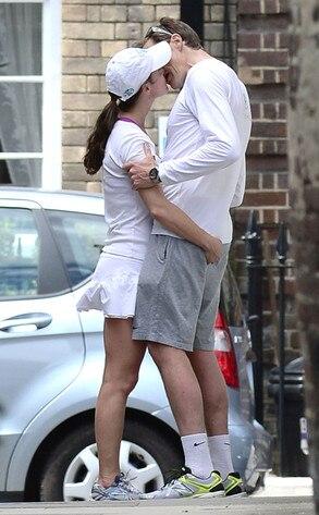 Pippa Middleton, Nico Jackson