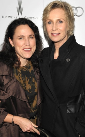 Lara Embry, Jane Lynch