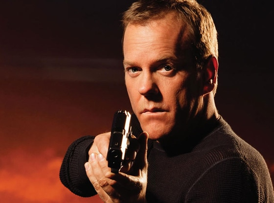 E3, Jack Bauer, Metal Gear Solid 5