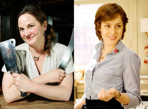 Amy Adams, Julie & Julia, Julie Powell