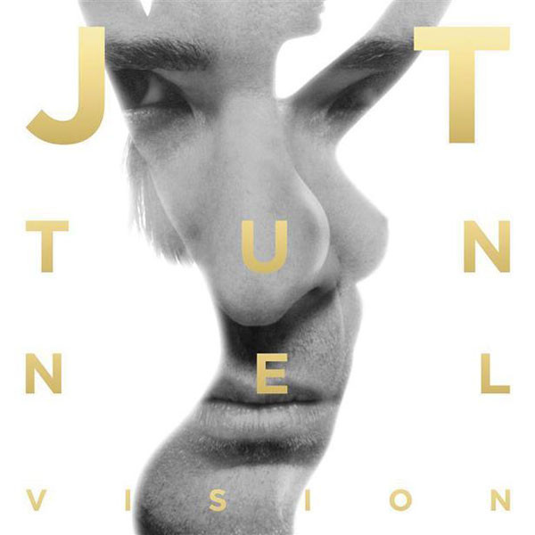 Justin Timberlake, Tunnel Vision Cover Art