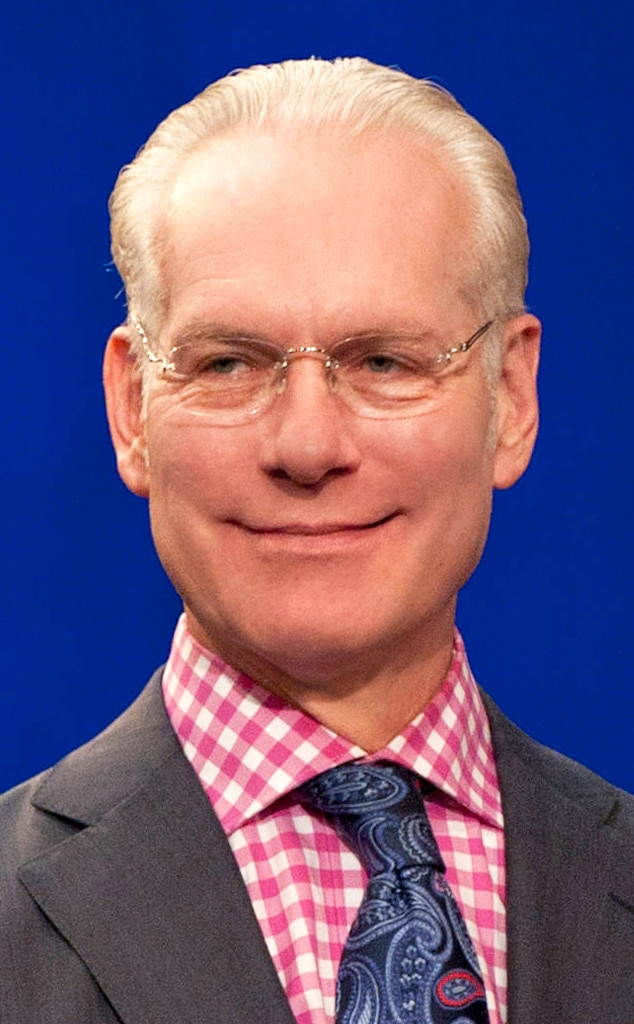 Tim Gunn, Silver Foxes