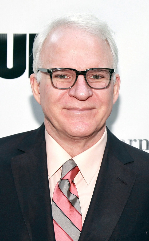 Steve Martin, Silver Foxes