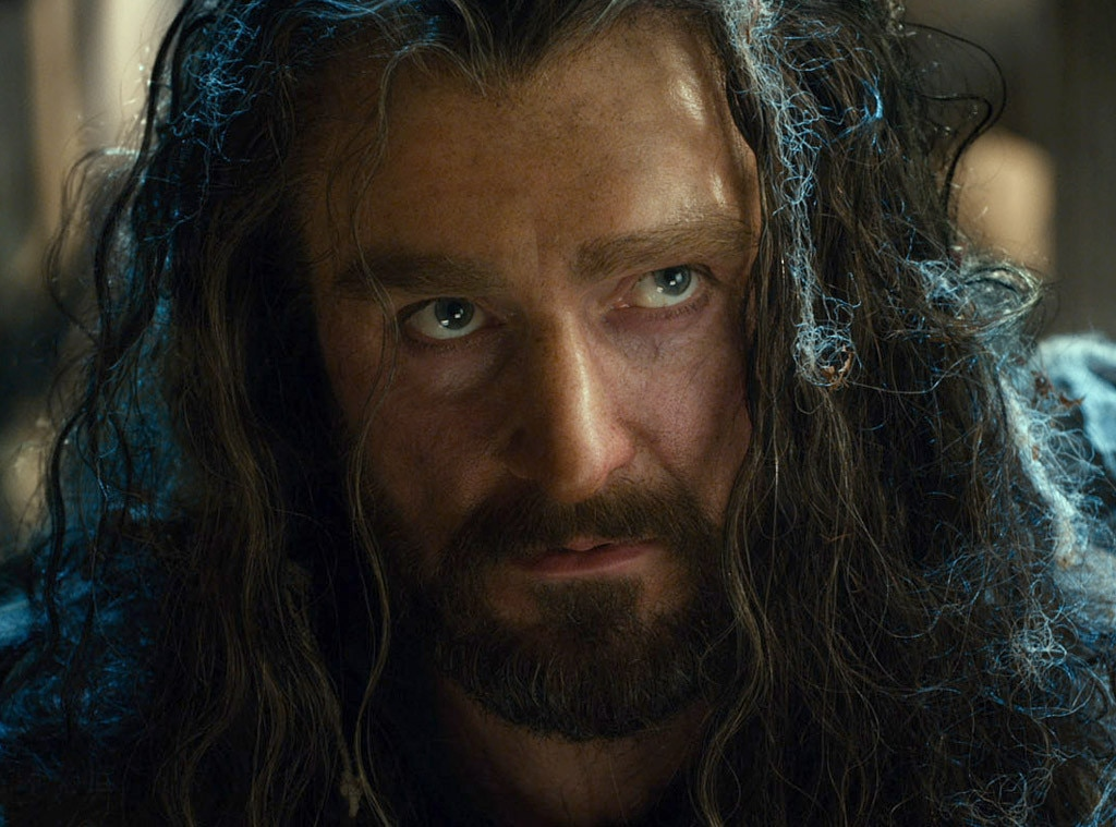 Richard Armitage, The Hobbit The Desolation Of Smaug