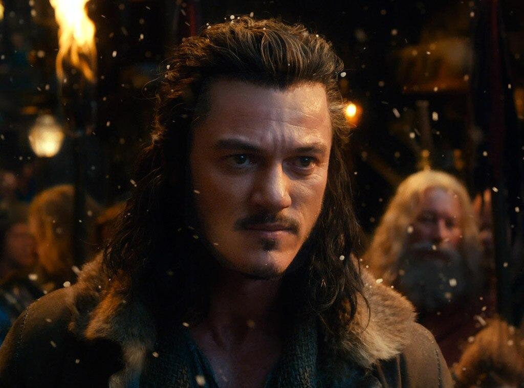 Luke Evans, The Hobbit The Desolation Of Smaug
