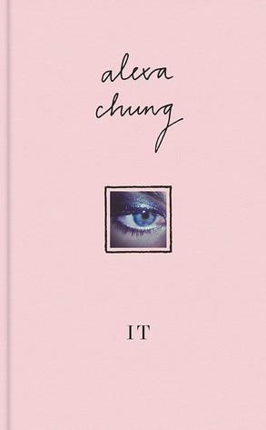 Alexa Chung, It