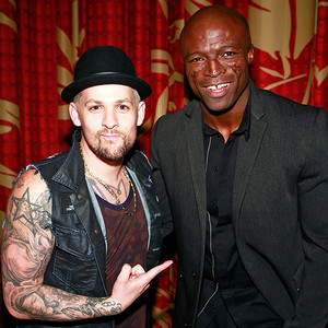 Seal, Joel Madden, The Voice