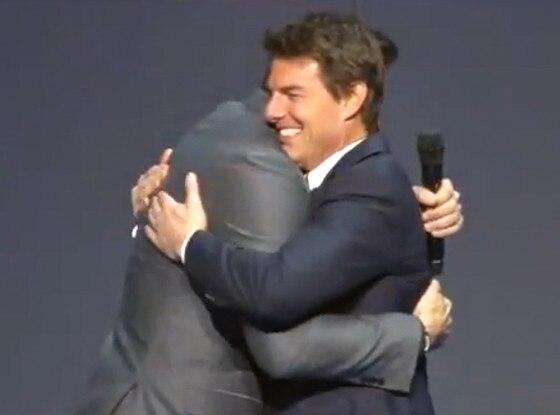 Hugh Jackman, Tom Cruise, Walmart