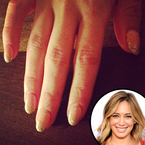 Mani Gallery, Hilary Duff