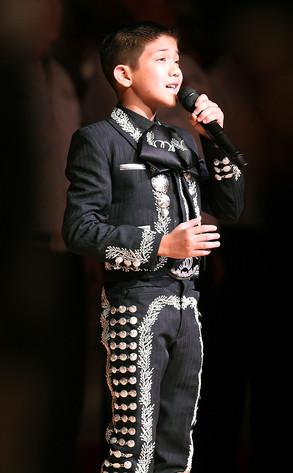 Sebastien De La Cruz