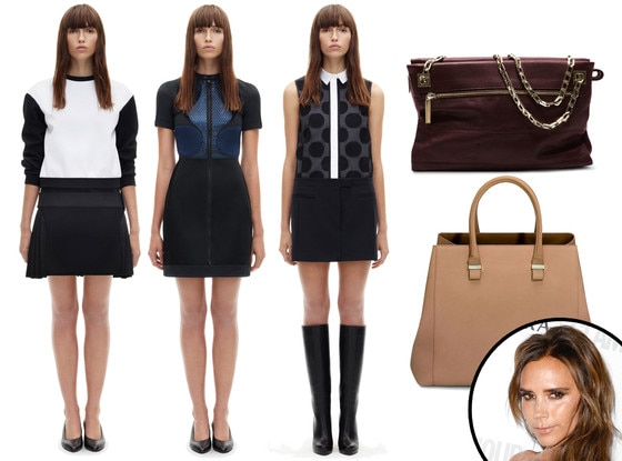 Victoria Beckham Fall Collection