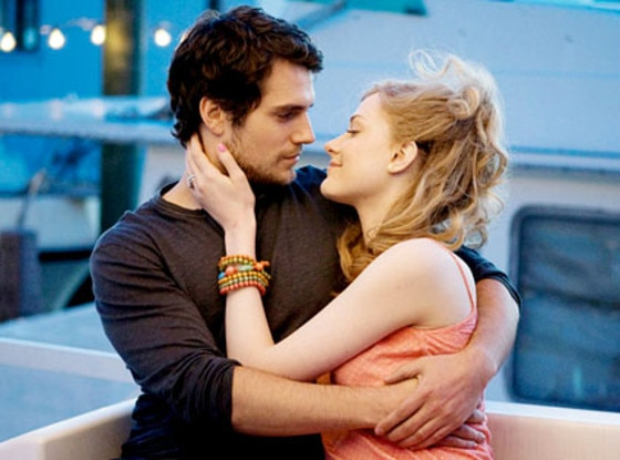 Whatever Works, Evan Rachel Wood, Henry Cavill