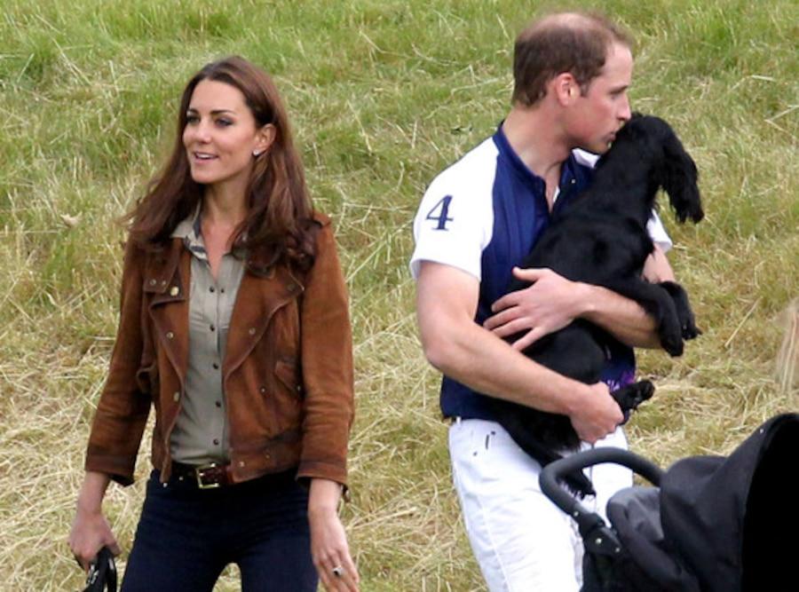 Kate Middleton, Lupo, Duchess Catherine, Prince William