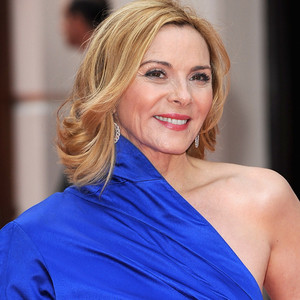 Kim Cattrall News, Pictures, and Videos | E! News  Kim Cattrall