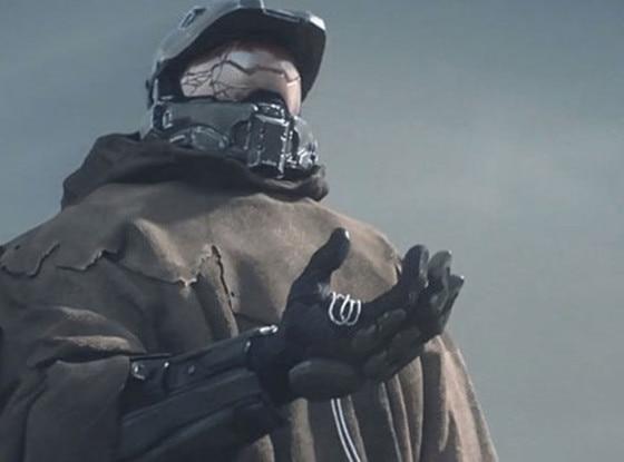 E3, Beyond: Halo 5