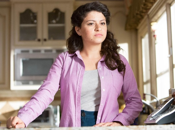 Alia Shawkat, Arrested Development
