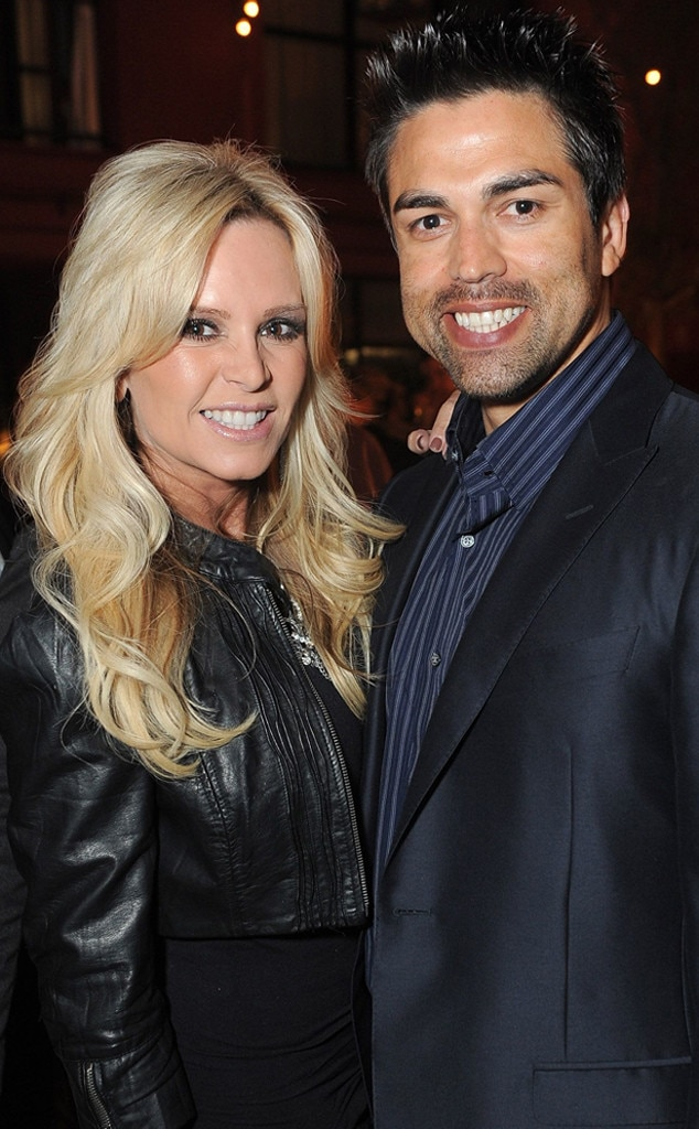 Tamra Barney, Eddie Judge