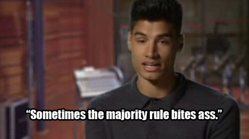 The Wanted Ep 103