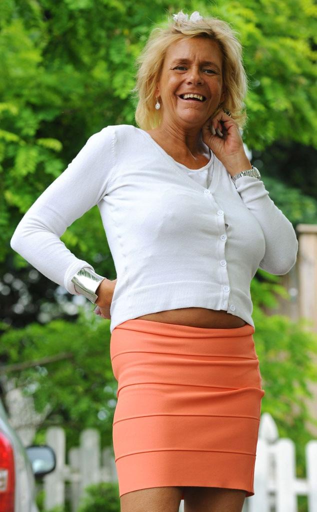 Tan Mom, Petricia Krentcil