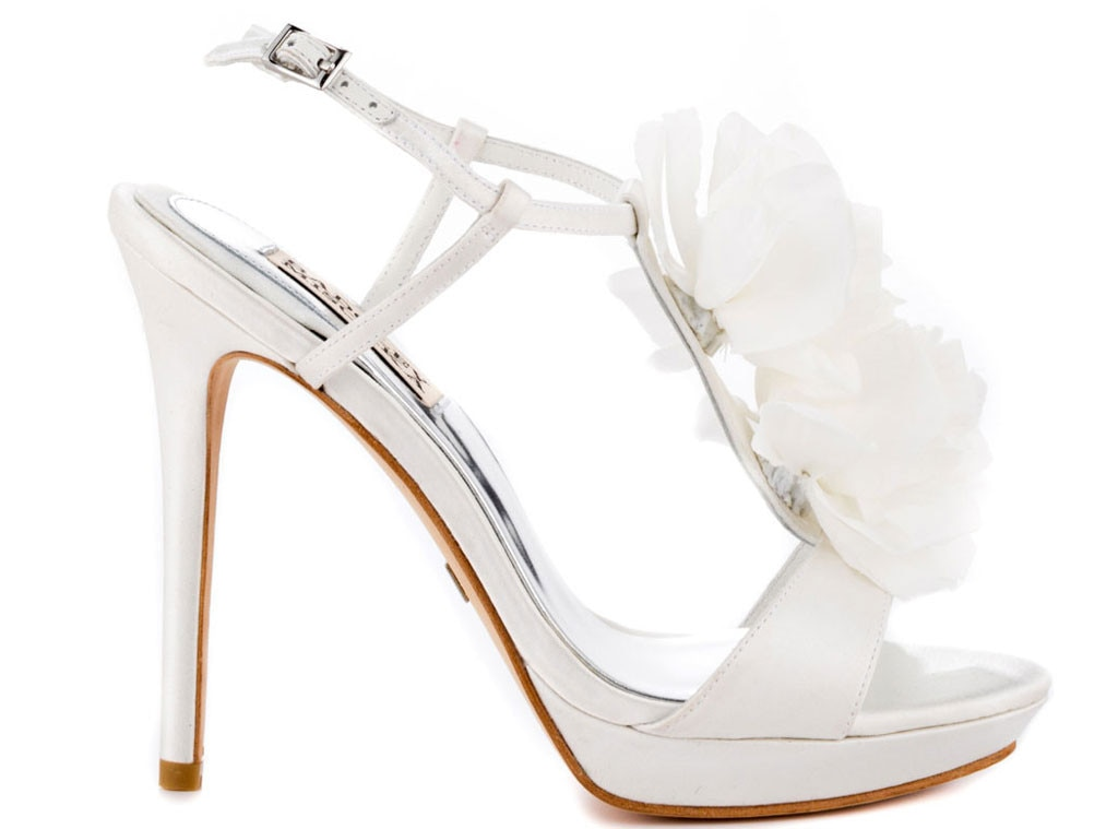 Shoes For Every Bride, Romantic