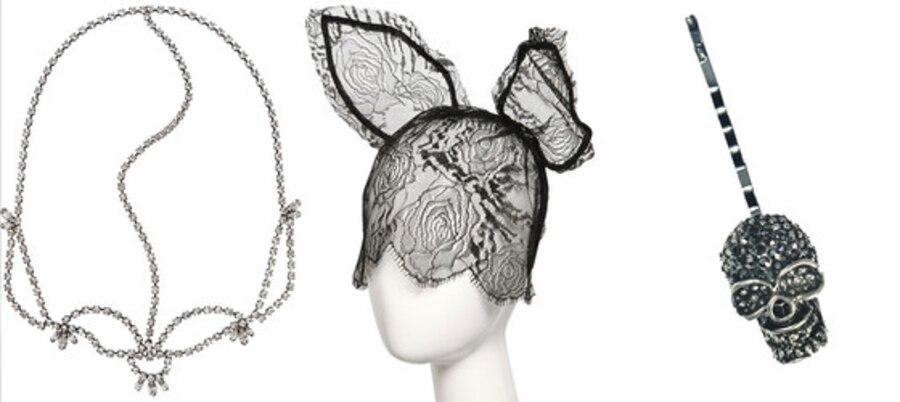 Avril Lavigne Accessories