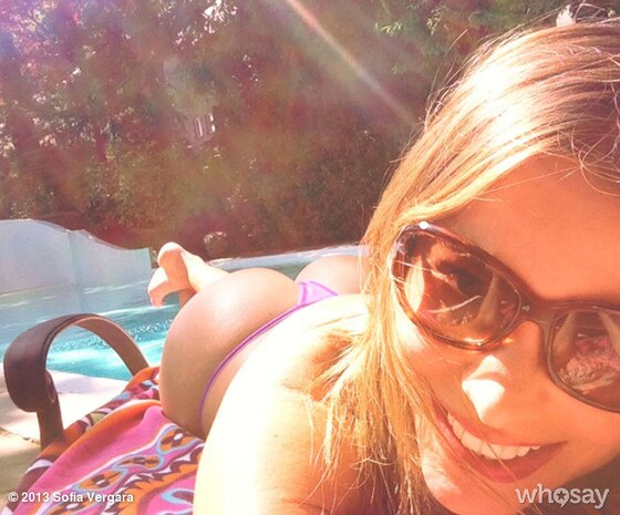 Sofia Vergara, WhoSay