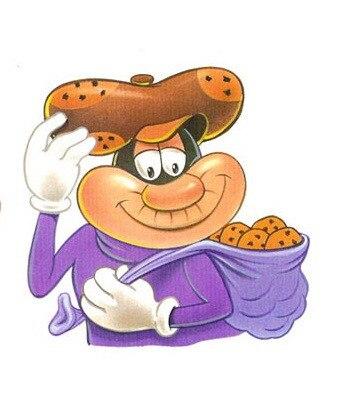 Cookie Crook