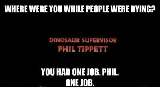 Dinosaur Supervisor