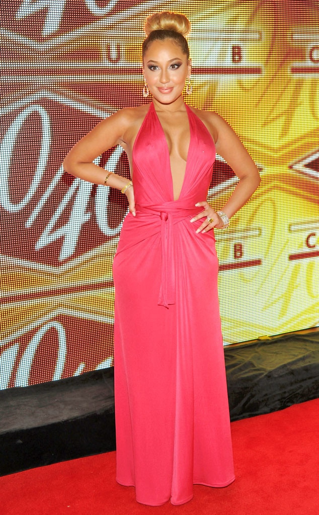 Adrienne Bailon