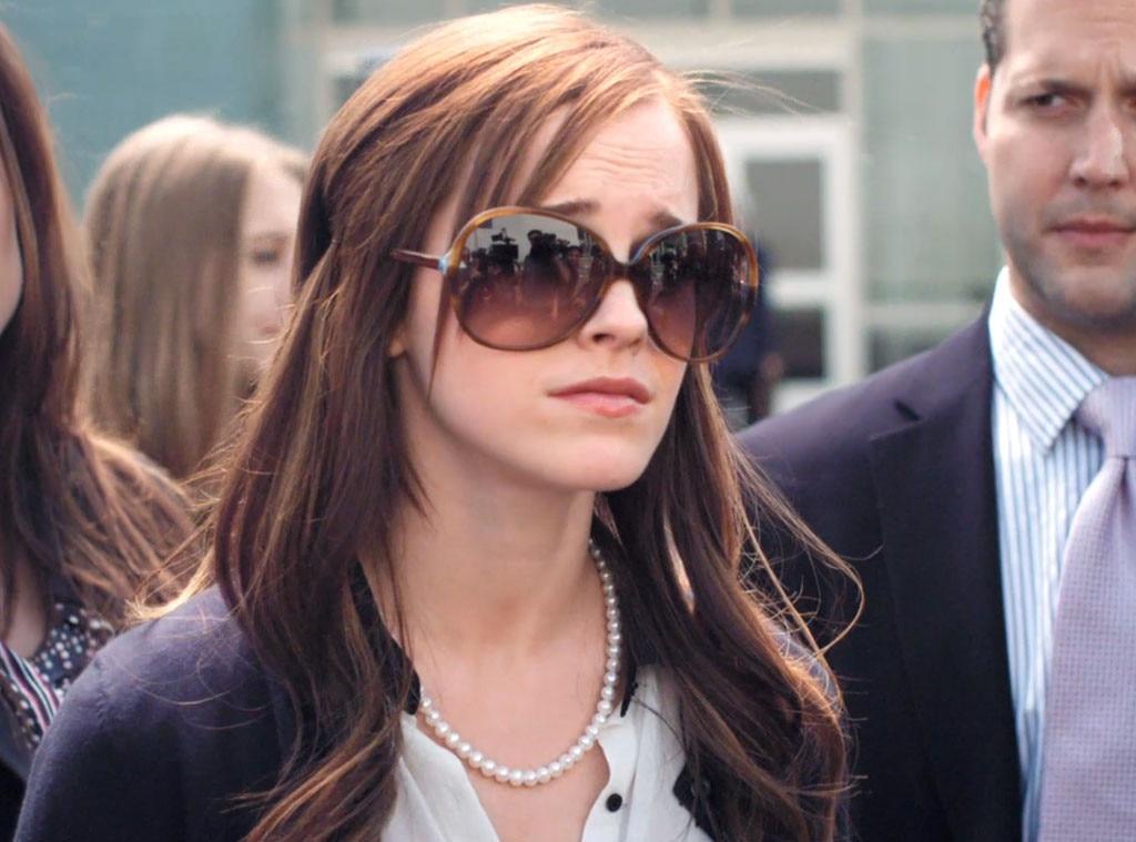 Emma Watson, Bling Ring