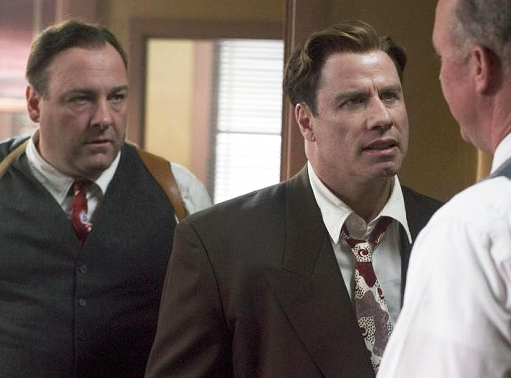 Lonlely Hearts, James Gandolfini, John Travolta