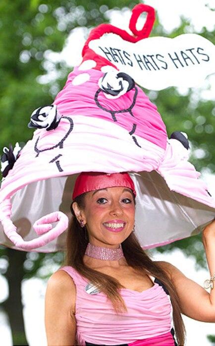 Tracy Rose, Royal Ascot, Crazy Hart