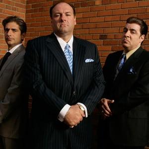 Sopranos Cast