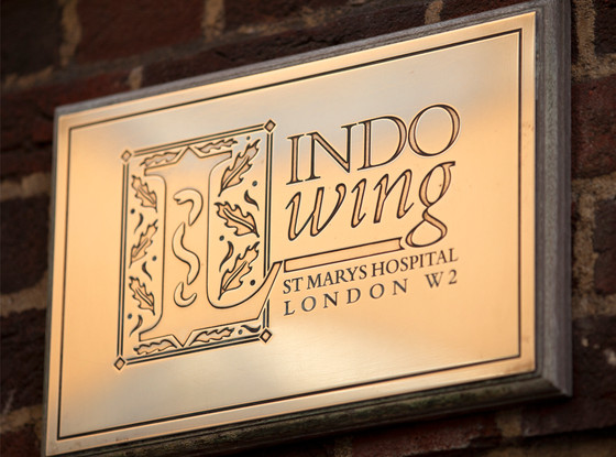 Lindo Wing, St. Mary's Hospital, Kate Middleton, Duchess Catherine, Prince William