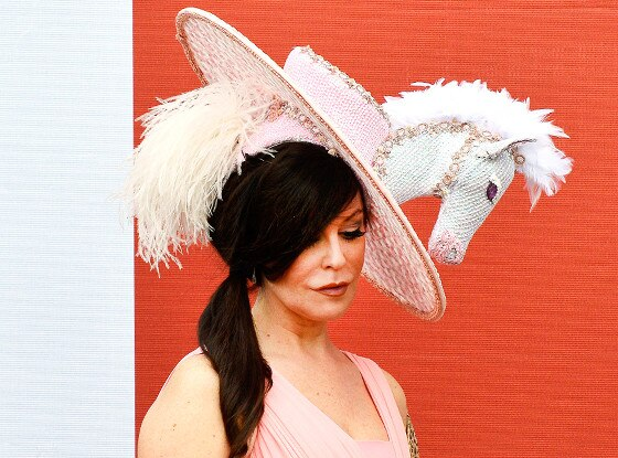 Royal Ascot, Crazy Hat