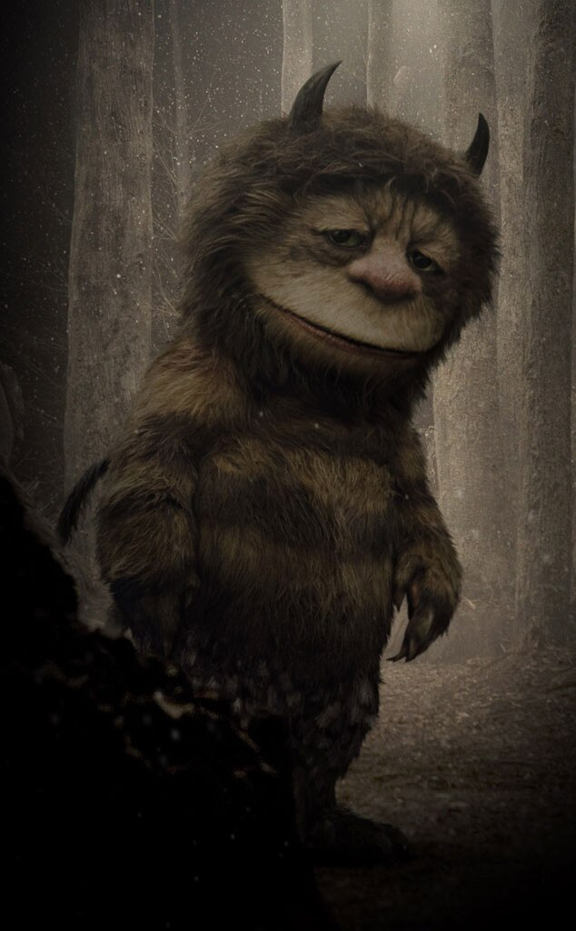 James Gandolfini, Where the Wild Things Are