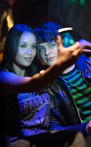 Bling Ring, Katie Chang, Israel Broussard