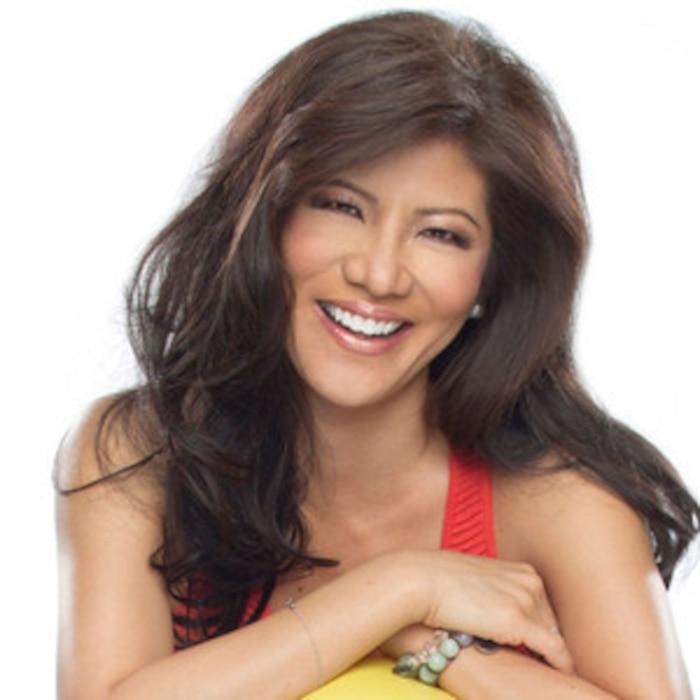 Big Brother Host, Julie Chen