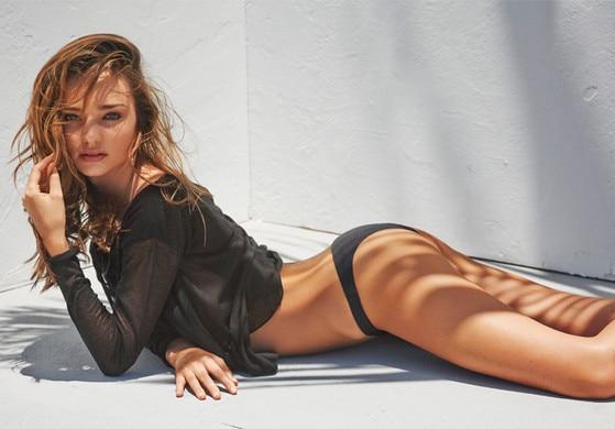 Miranda Kerr, Net-A-Porter