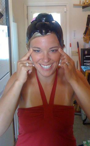 Kate Gosselin, Twit Pic