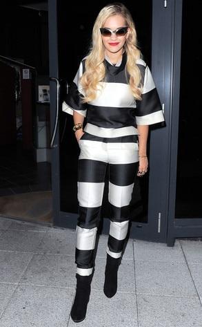 Rita Ora, Stella McCartney