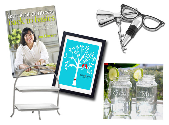 Best Wedding Gifts Under 100: Wedding Gift Guide: The Best Presents $50 And Under