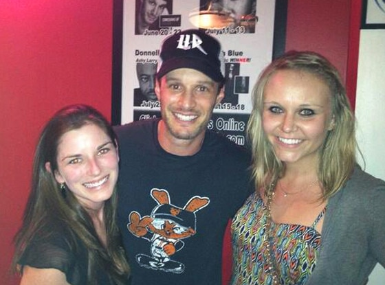 Josh Wolf, Chelsea Lately Staff, Twitter
