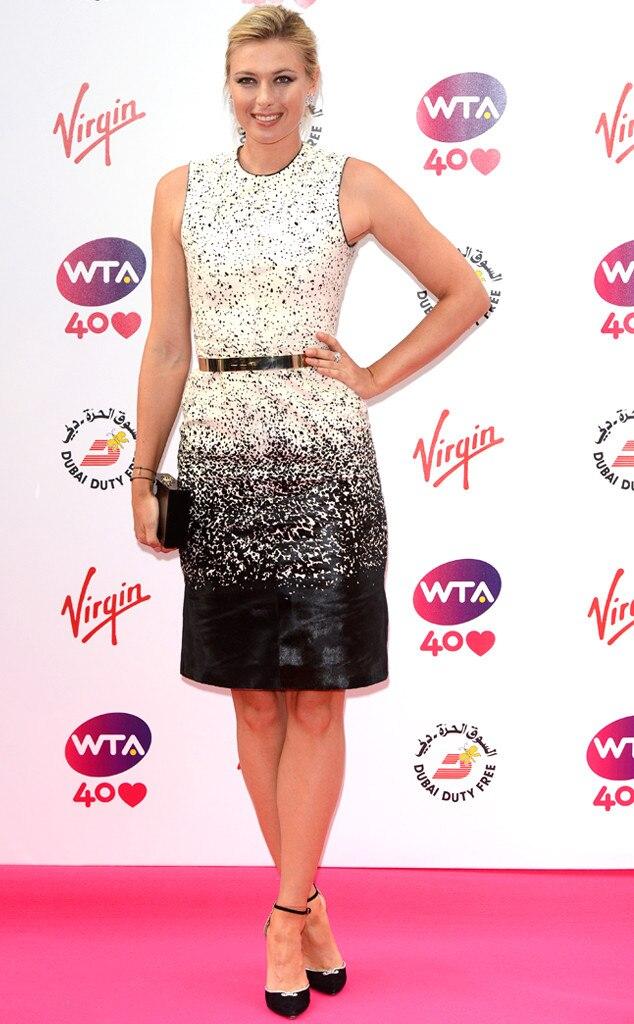 Maria Sharapova, Wimbledon