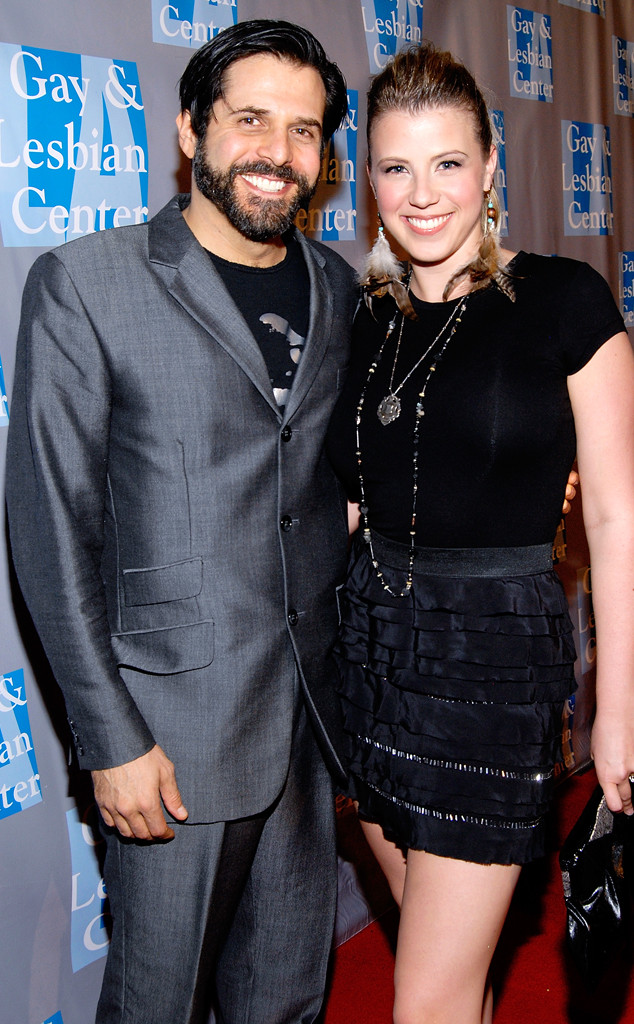Morty Coyle, Jodie Sweetin