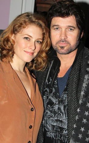 Dylis Croman, Billy Ray Cyrus