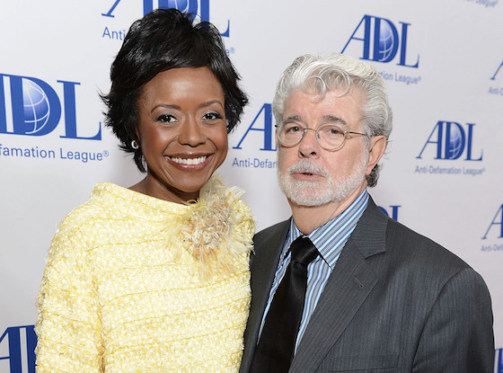 Mellody Hobson Wedding Ring